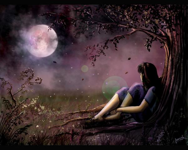 Dreaming Of Moon, Moon Magic