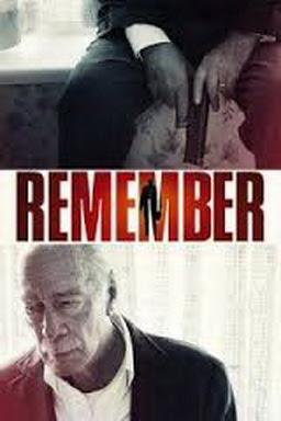 [MOVIES] リメンバー / REMEMBER (2015)