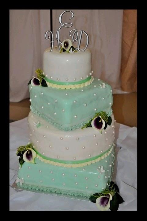 Cake Decorating Classes Gainesville Fl : Sugar and Spice: Wilton cake decorating class II