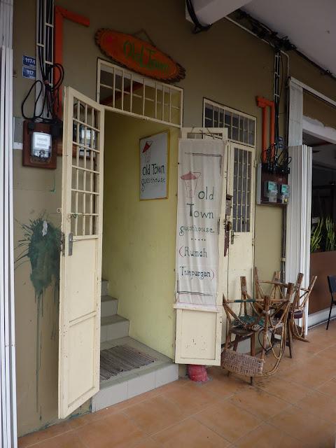 Blog de voyage-en-famille : Voyages en famille, Cherating - Malacca