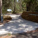 Start of Fairfax Track (14896)
