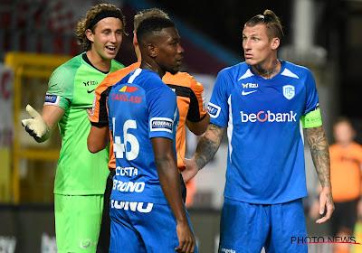 """Penaltyfases in Charleroi-Genk zorgen weer voor onvrede: """"Die van Genk was meer penalty dan die van Charleroi"""""""