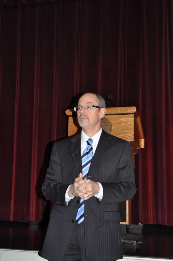 U of A System President Dr. Donald Bobbitt Visit - DSC_0250.JPG