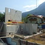 .. das war der Bau 2011 - Photo 95