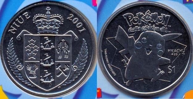 Negara dengan mata uang pokemon