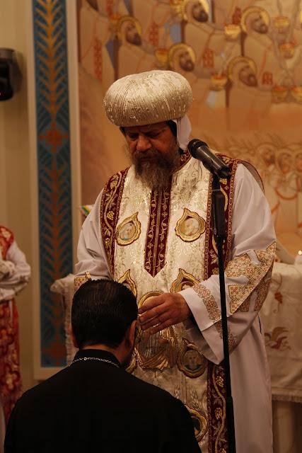 Ordination of Fr. Reweis Antoun - _MG_0803.JPG