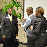 Jan. 2011: Health Care Policy w/ State Rep. Howard Mosby - DSC_4303.JPG