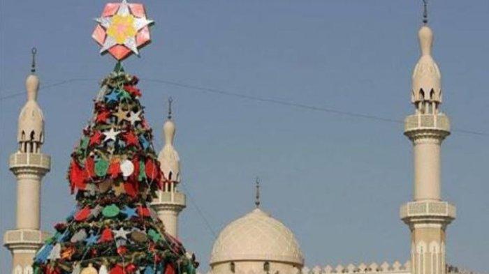 Harlah, Natal dan Maulid Oleh Gus Dur