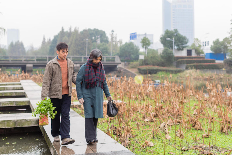 Love of Hope China Movie