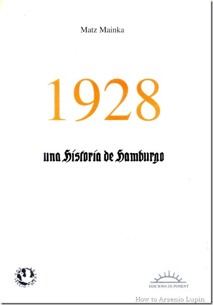 Matz Mainka (1928) - página 3