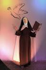 Coloquios de Santa Teresa con Dios