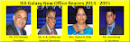 IFA Galaxy New Office Bearers 2013-2015