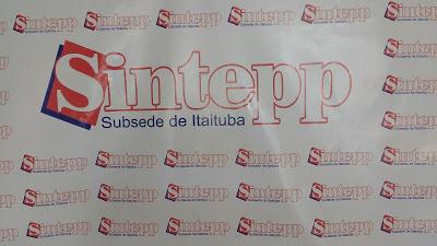 ITAITUBA/PA: Professores comunicaram ao SINTEPP que estão com problemas em bancos devido ao atraso no pagamento do décimo terceiro salário