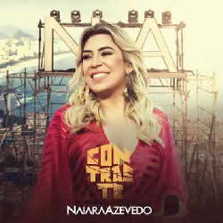 CD Naiara Azevedo - Contraste (Torrent) download
