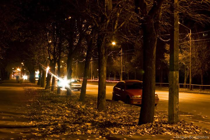 CRW 2668 Ночные прогулки, часть 1. Нарва.