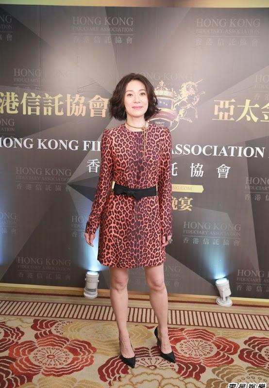 Maggie Cheung Hong Kong Actor