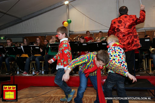 Halfvastenconcert Fanfare Vriendenkring bij Café Bos en Berg overloon 10-03-2013 (52).JPG