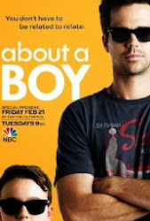 About A Boy Season 1 - Nhật ký chàng trai