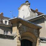 Hôtel Carsillier (n°6 rue Baudin)
