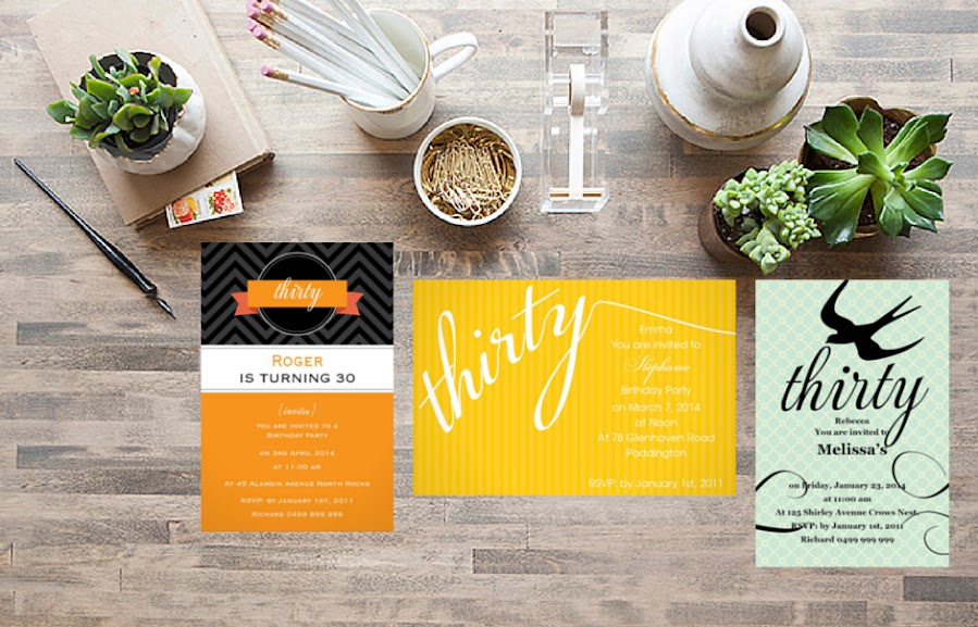 Impressive Invitations Online Party Invitations Shop