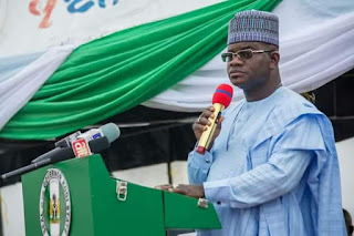 REDEPLOYMENT OF CABINET MEMBERS IN KOGI STATE
