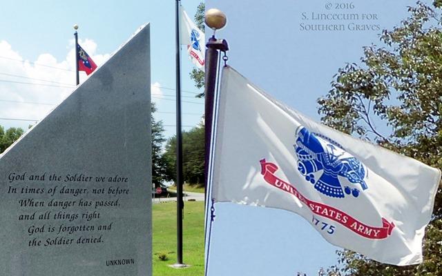 Fannin County Veterans Memorial Park