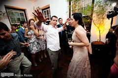 Foto 1782. Marcadores: 27/11/2010, Casamento Valeria e Leonardo, Rio de Janeiro