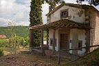 Lucolena in Chianti, Kapelle 1601