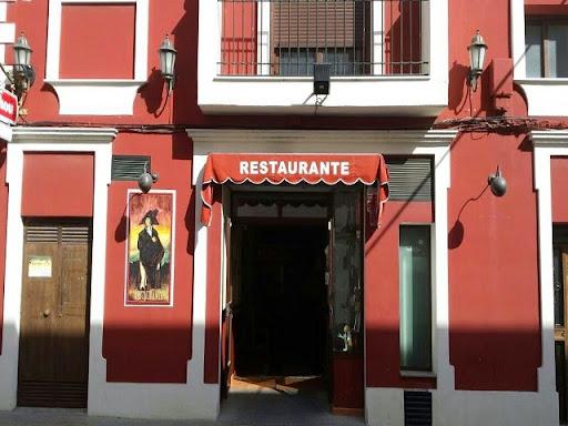 RESTAURANTE CONDE DE FERNÁN NÚÑEZ, desayuno buffet, comer de menú, comida casera en fernan nuñez