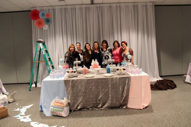 Baby Shower - De Mulher Para Mulher & Mães Amigas de Orlando - IMG_7799.JPG