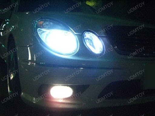 ijdmtoy car blog pave a new road with led parking lights for 2004 mercedes e320 ijdmtoy car blog blogger