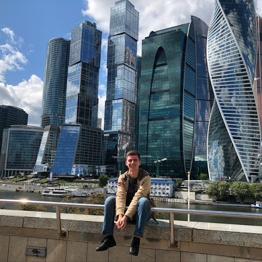 Vlad Klyuev picture