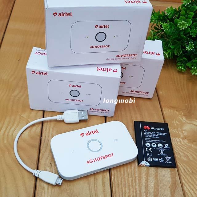 bo phat wifi 3g/4g huawei e5573c