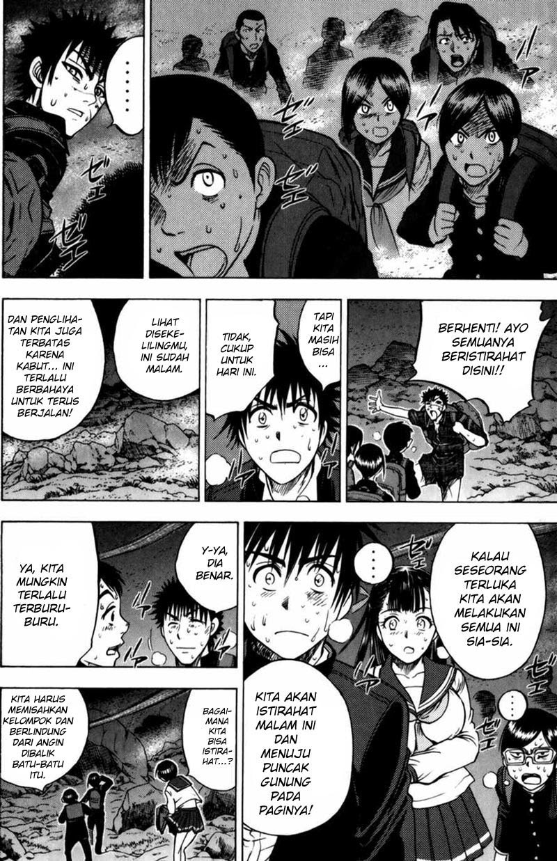 Komik cage of eden 056 - chapter 56 57 Indonesia cage of eden 056 - chapter 56 Terbaru 12|Baca Manga Komik Indonesia|