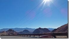 Crossing over Colorado River