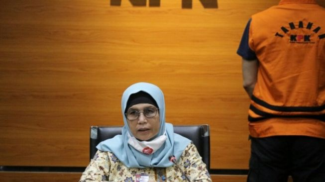 Terbukti Bersalah, Novel Minta Dewas KPK Laporkan Lili Pintauli ke Penegak Hukum