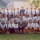 Osztályok - 2005-2006