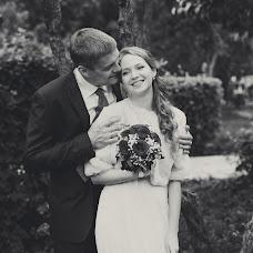 Wedding photographer Maksim Golyanickiy (golyanitskiy). Photo of 28.09.2013