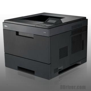 download Dell 5330dn printer's driver
