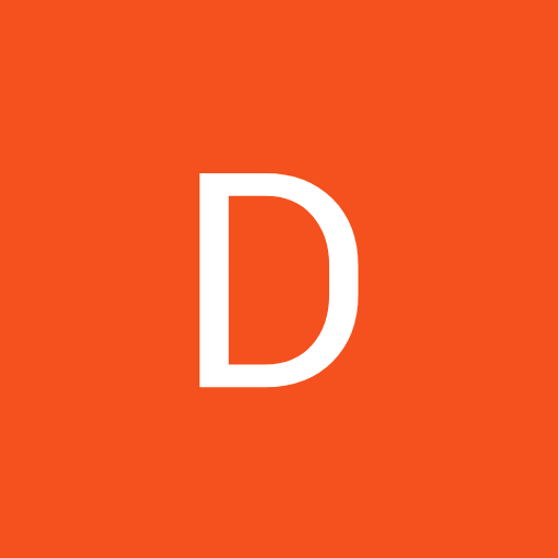 user Daniel Bowden-Haynes apkdeer profile image