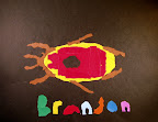 Collage Bugs by Brandon