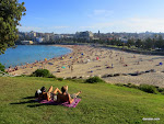 Coogee Beach, Sydney  [2013]