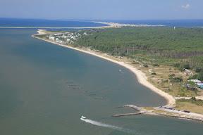 Dauphin Island Shore Restoration Time Lapse