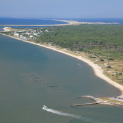 Dauphin Island Shore Restoration Time Lapse