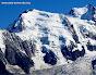 Avalanche Mont Blanc, secteur Mont Blanc du Tacul, Voie Normale - Photo 5 - © Guides de Haute Montagne