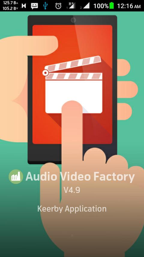 মোবাইল দিয়ে করে ফেলুন Audio, Video ফাইল Convert খুব সহজে Format Factory দিয়ে