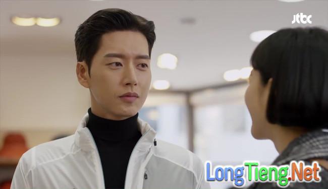 Đâu chỉ khán giả Man to Man, Park Hae Jin cũng chê nữ chính quê mùa! - Ảnh 15.