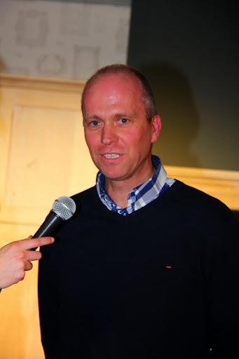 Ploegvoorstelling wielerploeg Dovy Keukens vind! FCC