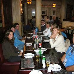 Sudafrica - WUC Golf 2008