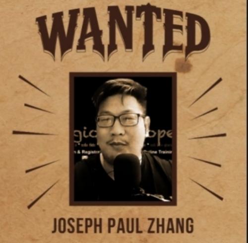 Kemenkum HAM: Jozeph Paul Zhang Masih WNI